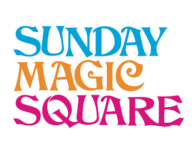 Sunday Magic Square(生放送)