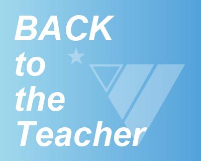 BACK to the TEACHER